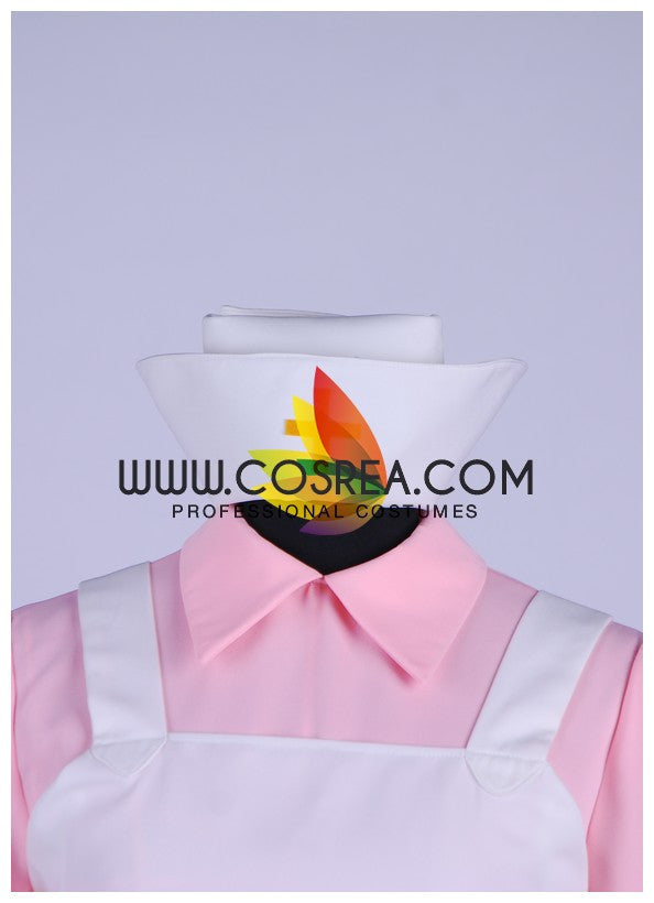 Pokemon Nurse Joy Cosplay Costume - Cosrea Cosplay