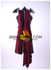 Ragnarok Online Assassin Cross Cosplay Costume - Cosrea Cosplay