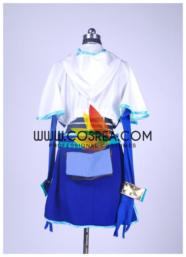 Ragnarok Online Female Hunter Cosplay Costume - Cosrea Cosplay