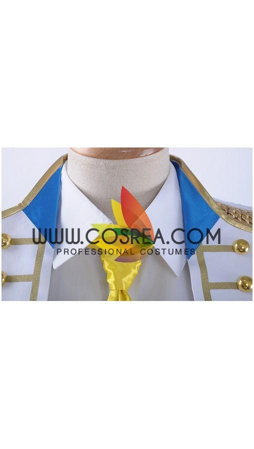 Cosrea Games Readyyy! SP!CA Mitsuki Kuze Cosplay Costume