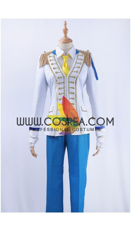 Cosrea Games Readyyy! SP!CA Samon Nishikido Cosplay Costume