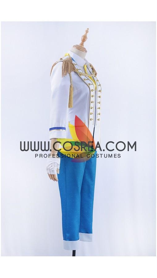 Cosrea Games Readyyy! SP!CA Takumi Kurumizawa Cosplay Costume