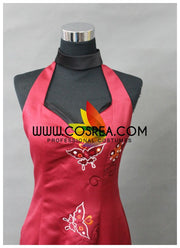 Resident Evil Ada Wong Cosplay Costume - Cosrea Cosplay