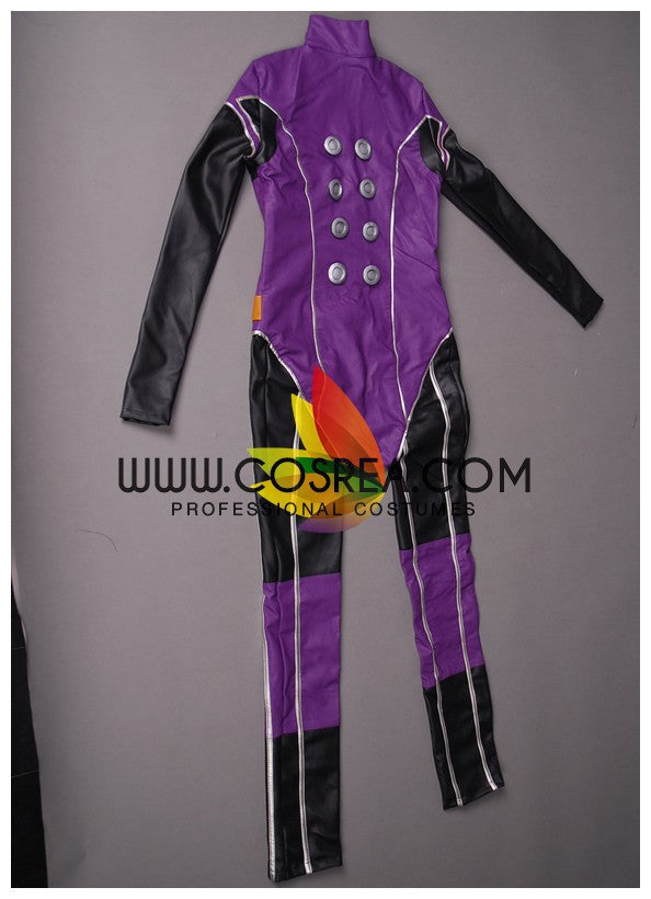 Cosrea Games Resident Evil Jill Valentine Cosplay Costume