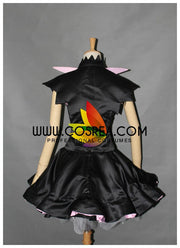 Shining Hearts Melty Du Granite Cosplay Costume - Cosrea Cosplay