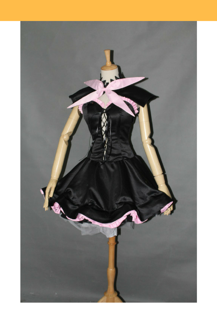 Shining Hearts Melty Du Granite Cosplay Costume