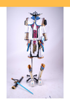 Cosrea Games Star Ocean Faize Custom Cosplay Costume