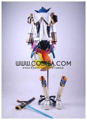 Star Ocean Faize Custom Cosplay Costume