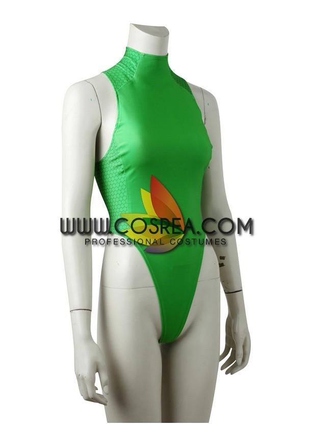 Street Fighter Cammy Cosplay Costume - Cosrea Cosplay