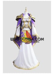 Jaina Proudmoore World of Warcraft Cosplay Costume - Cosrea Cosplay