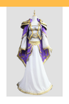 Cosrea Games World of Warcraft Jaina Proudmoore Cosplay Costume