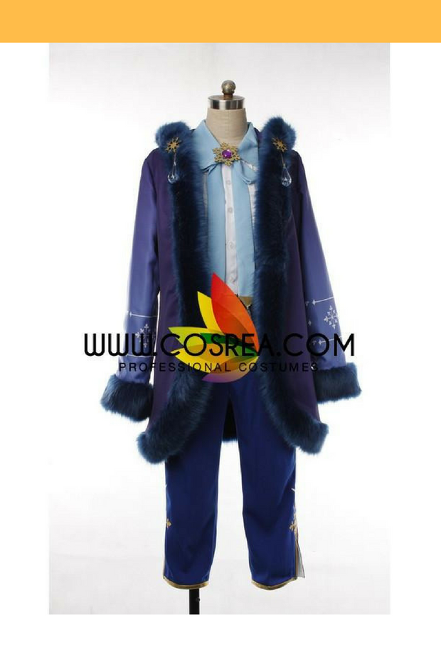 Yume 100 Prince Synny Cosplay Costume - Cosrea Cosplay