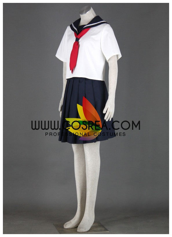 A Certain Magical Index Ruiko Saten Cosplay Costume - Cosrea Cosplay