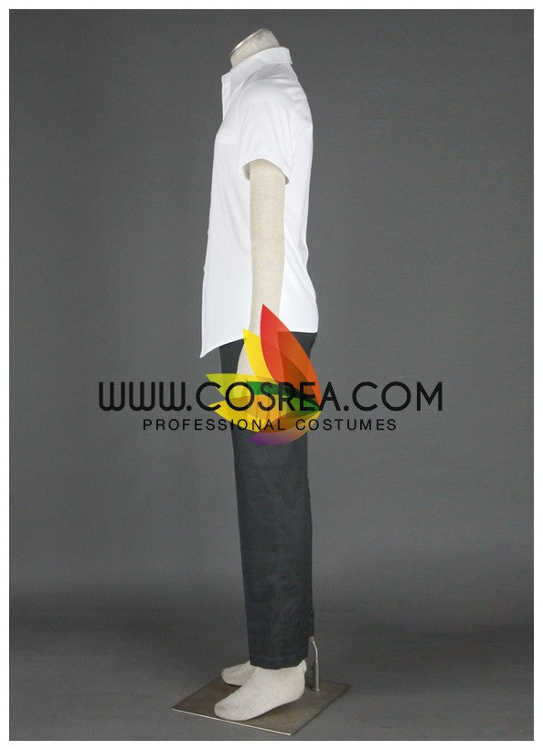 A Certain Magical Index Toma Kamijo Cosplay Costume - Cosrea Cosplay