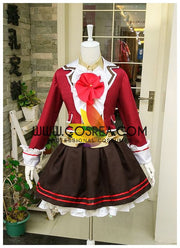 Dance With Devils Ritsuka Tachibana Cosplay Costume - Cosrea Cosplay