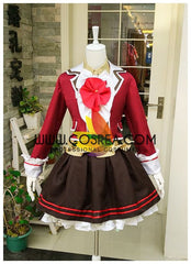 Dance With Devils Ritsuka Tachibana Cosplay Costume