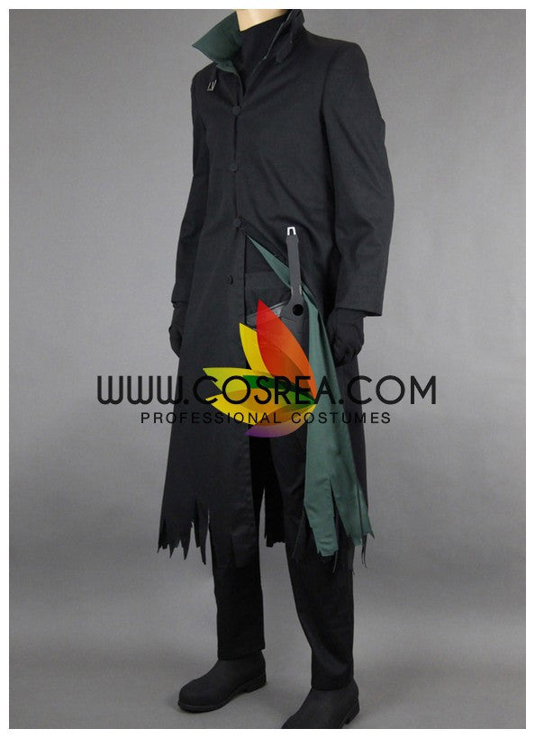 Darker Than Black Hei Cosplay Costume - Cosrea Cosplay