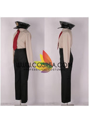 Cosrea K-O Giulio Di Bondone Lucky Dog Uniform Cosplay Costume