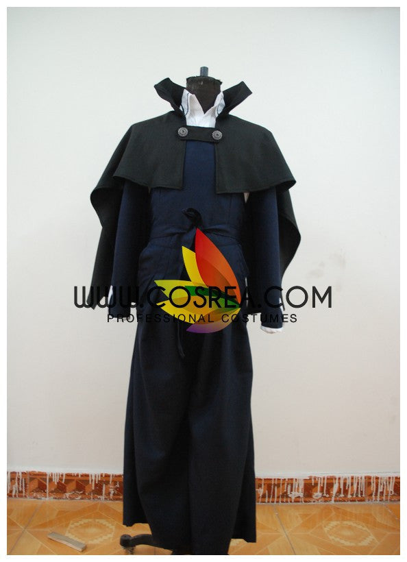 Intrigue in the Bakumatsu Akizuki Cosplay Costume - Cosrea Cosplay