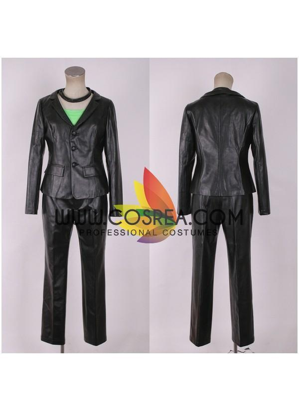 Cosrea K-O Ivan Fiore Lucky Dog Uniform Cosplay Costume