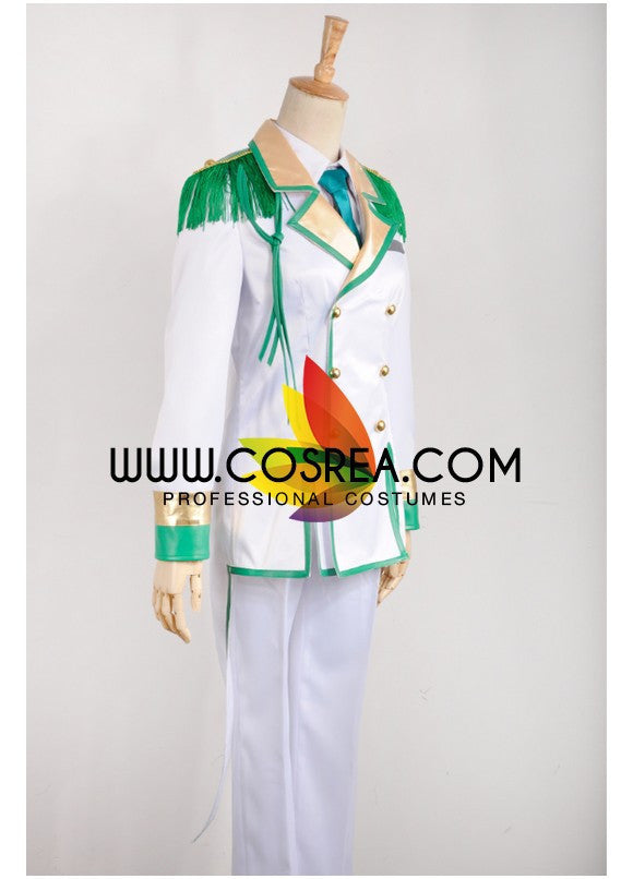 K Jungle Nagare Hisui Cosplay Costume - Cosrea Cosplay