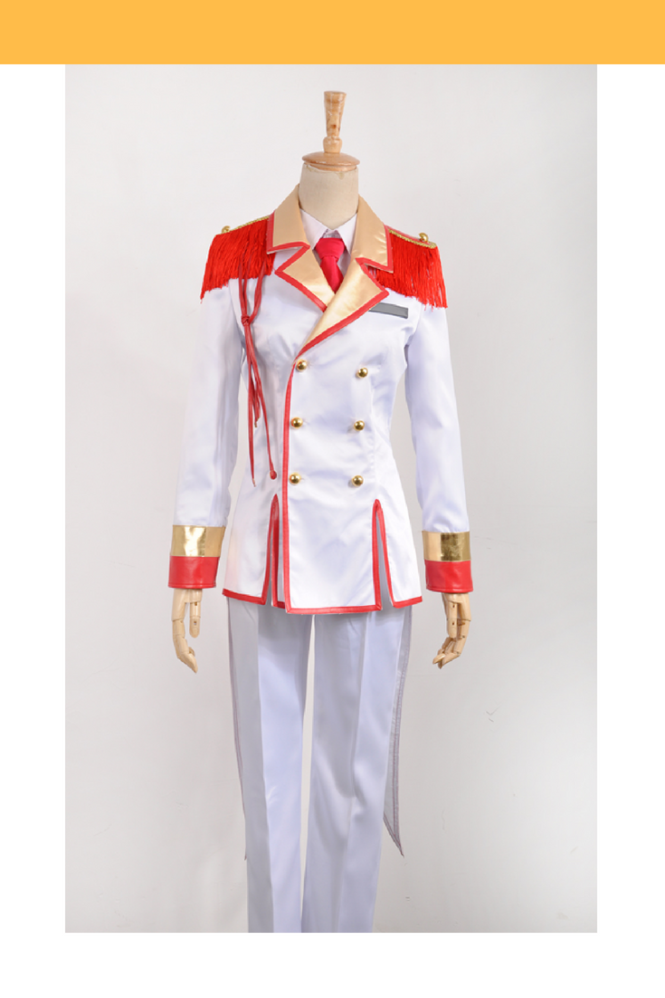 K Mikoto Suoh Ranking Uniform Cosplay Costume