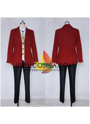 K Misaki Yata School Uniform Cosplay Costume - Cosrea Cosplay