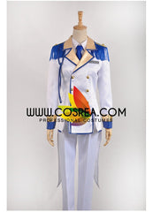 K Scepter 4 Andy Domyoji Cosplay Costume