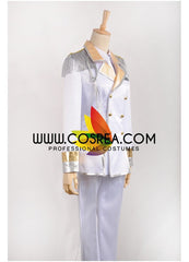 K Yashiro Isana Ranking Uniform Cosplay Costume