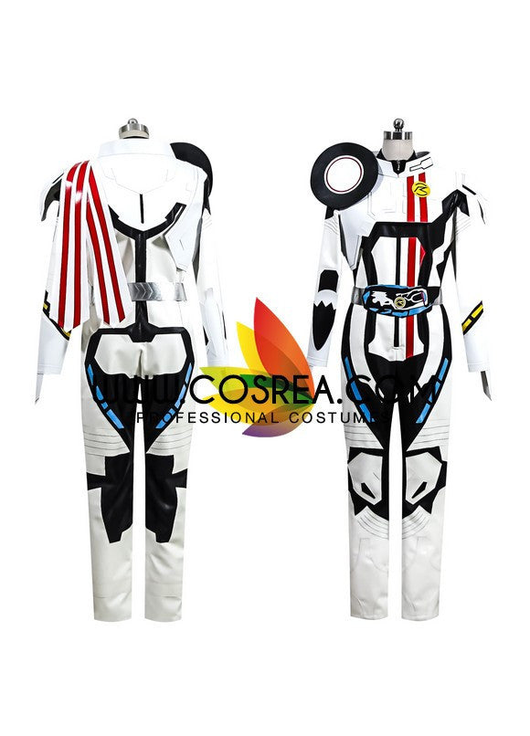 Kamen Rider Mach Stage Play Cosplay Costume - Cosrea Cosplay