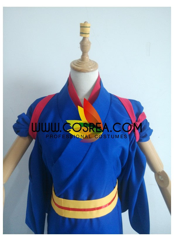 Kamisama Kiss Tomoe Blue Cosplay Costume - Cosrea Cosplay