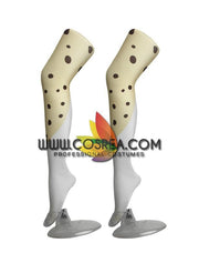 Kemono Friends Serval Cat Cosplay Costume - Cosrea Cosplay