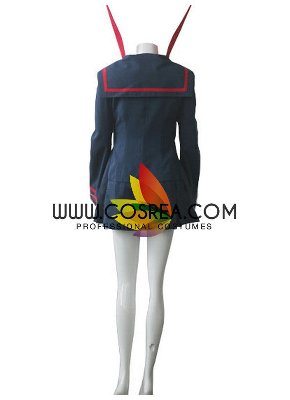 Kill La Kill Senketsu Cosplay Costume - Cosrea Cosplay