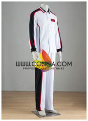 Kuroko's Basketball Seirin High Winter S2 Cosplay Costume - Cosrea Cosplay
