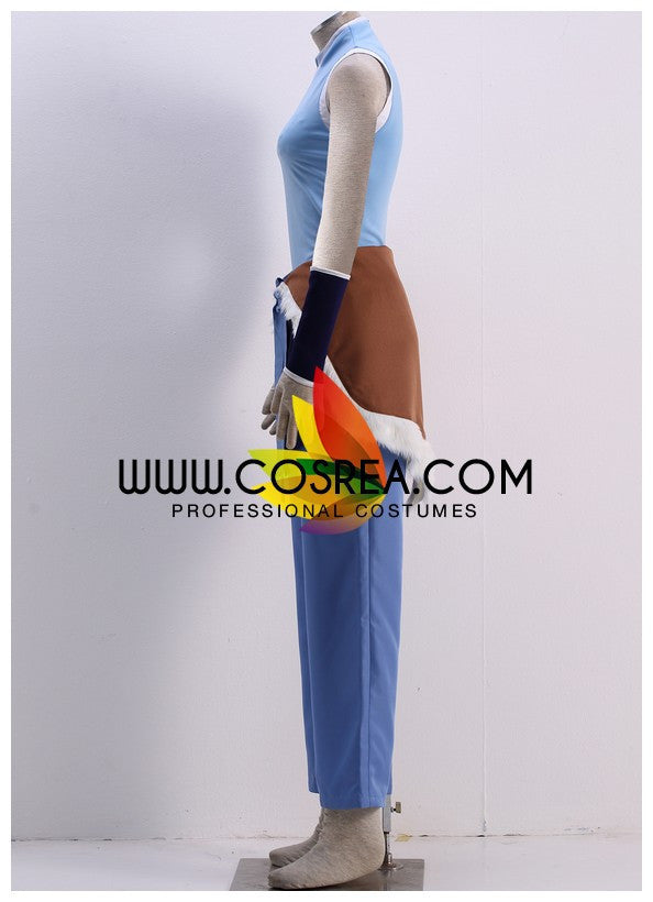 Legend Of Korra Cosplay Costume - Cosrea Cosplay