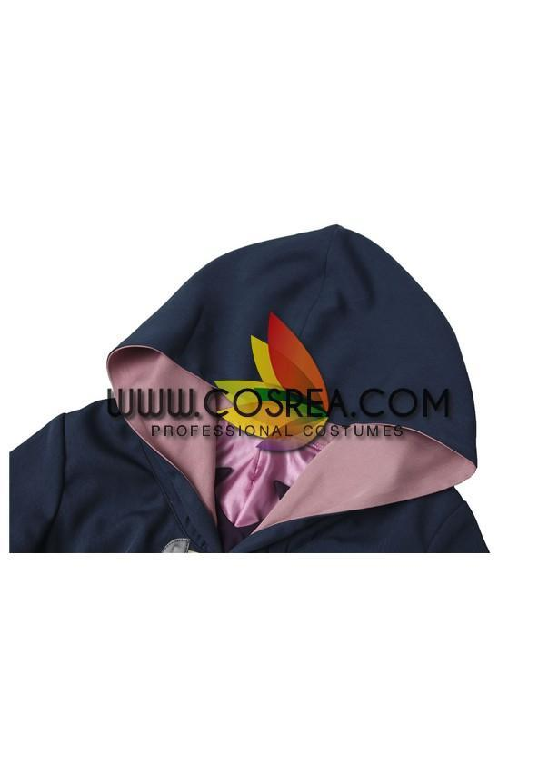 Little Witch Academia Ursula Callistis Cosplay Costume - Cosrea Cosplay