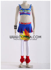 Lollipop Chainsaw Cosplay Costume