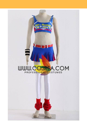 Lollipop Chainsaw Cosplay Costume - Cosrea Cosplay