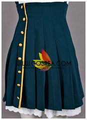 Love, Election And Chocolate Kii Monzennaka Cosplay Costume