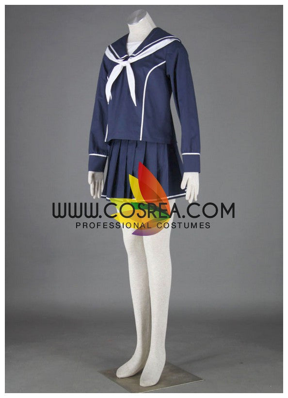Love Plus Nene Anegasaki Winter Cosplay Costume - Cosrea Cosplay