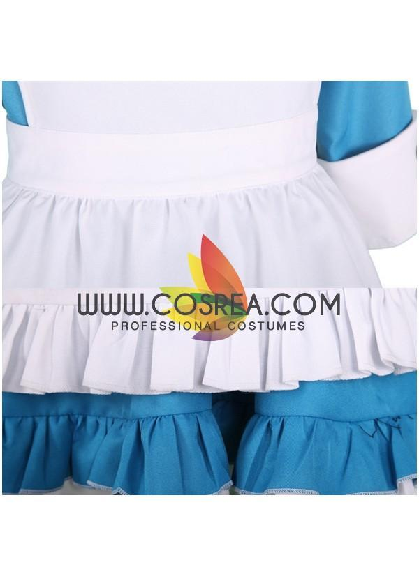 Cosrea K-O Marry Kozakura Mekakucity Actors Kagerou Project Cosplay Costume