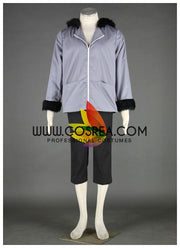Naruto Kiba Inuzuka Youth Cosplay Costume - Cosrea Cosplay
