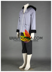 Naruto Kiba Inuzuka Youth Cosplay Costume