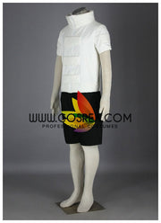 Naruto Neji Hyuga Youth Cosplay Costume - Cosrea Cosplay