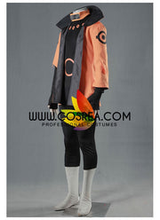 Naruto Six Paths Sage Mode Cosplay Costume - Cosrea Cosplay