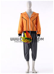 Naruto The Last Naruto Father Cosplay Costume - Cosrea Cosplay