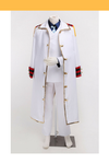 Cosrea K-O One Piece Monkey Garp Cosplay Costume