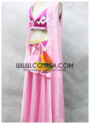 One Piece Nami Pink Cosplay Costume - Cosrea Cosplay