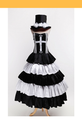 One Piece Perona Two Years Later Cosplay Costume