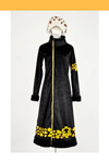 Cosrea K-O One Piece Trafalgar D Two Years Later Cosplay Costume